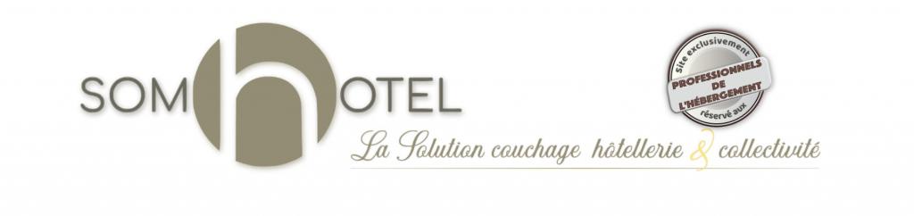 Somhotel, nos partenaires de Literie !