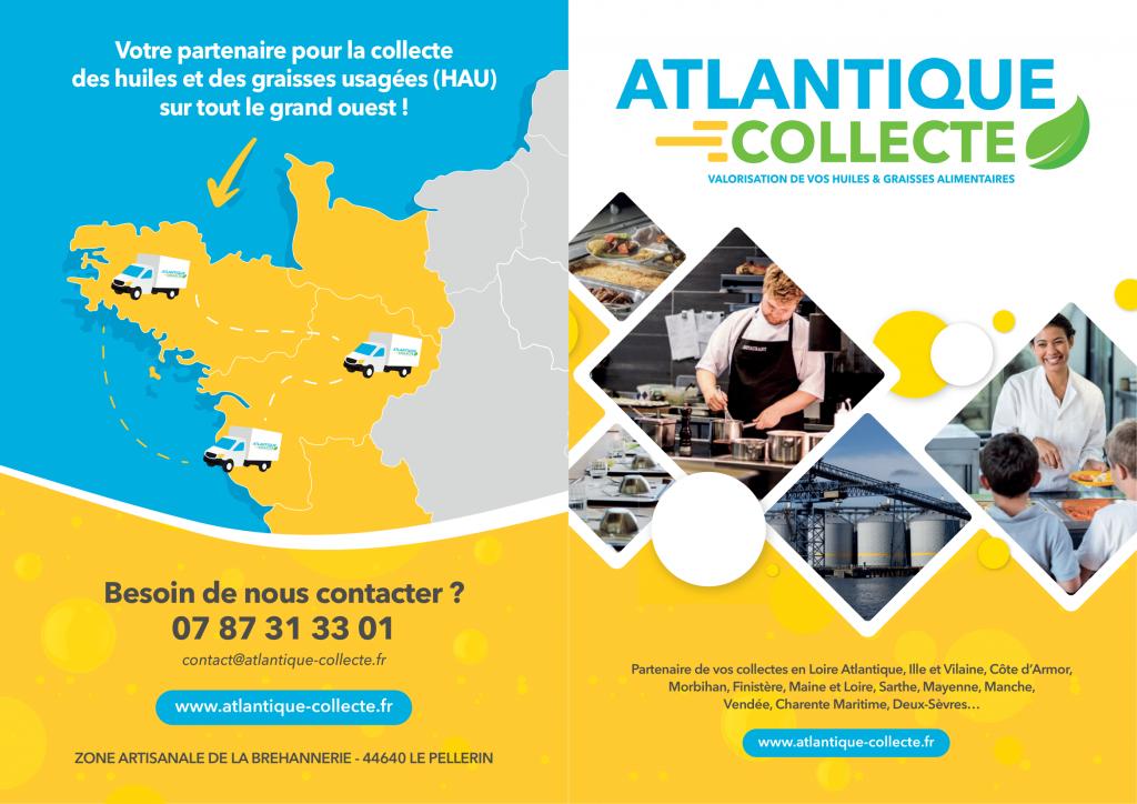 Atlantique Collecte : Prestation totalement gratuite